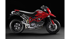Photo of a 2011 Ducati Hypermotard 1100 EVO
