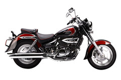 Photo of a 2013 Hyosung Comet GV250 AQUILA