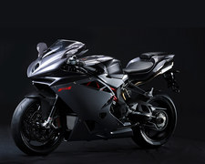 Photo of a 2011 MV Agusta F4 1000 R