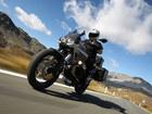 2011 Moto Guzzi Stelvio 1200 8V NTX