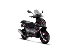 Photo of a 2011 Gilera Runner ST 125