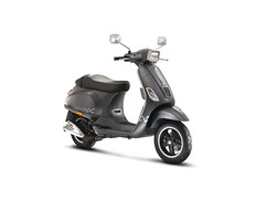 Photo of a 2011 Vespa S Sport 50 4T