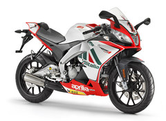 Photo of a 2011 Aprilia RS4 50
