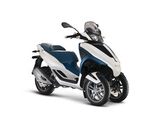 Photo of a 2011 Piaggio MP3 300 Yourban LT