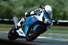 Photo of a 2011 Suzuki GSX-R 1000