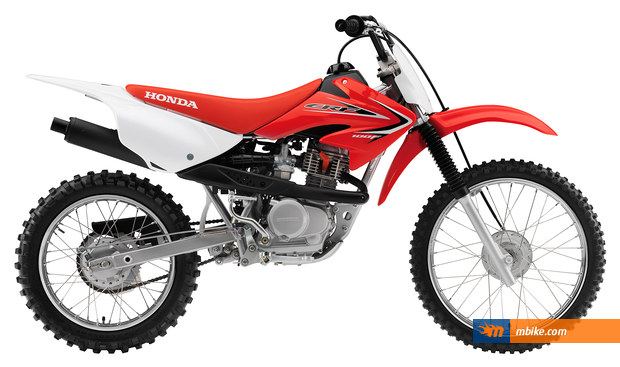 2012 Honda CRF 100 F