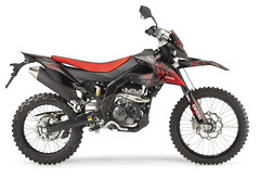 Photo of a 2011 Derbi Senda DRD 125 R