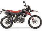 2011 Derbi Senda DRD 125 R