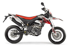 Photo of a 2011 Derbi Senda DRD 125 SM