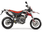 2011 Derbi Senda DRD 125 SM
