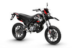 Photo of a 2011 Derbi Senda DRD 50X-Treme SM