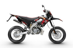 Photo of a 2011 Derbi Senda DRD Pro 50 SM