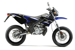 Photo of a 2011 Derbi Senda X-treme 50 SM