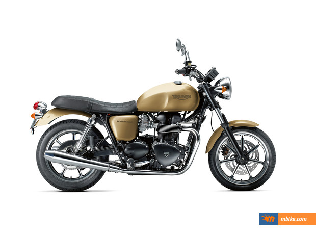 New Colors For 2012 Triumph Models Motorcycle News