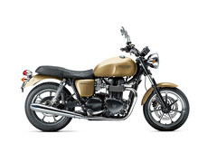 Photo of a 2012 Triumph Bonneville 900