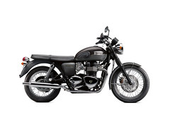 Photo of a 2012 Triumph Bonneville T 100