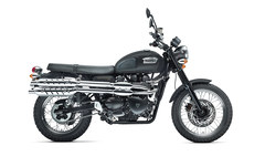 Photo of a 2012 Triumph Scrambler