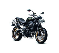 Photo of a 2011 Triumph Street Triple R