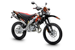 Photo of a 2011 Derbi Senda DRD Pro 50 R