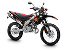 2011 Derbi Senda DRD Pro 50 R