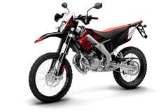 2011 Derbi Senda DRD Pro 50 R
