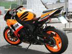 2011 Honda CBR 1000 RR Casey Stoner Replica (Fireblade)