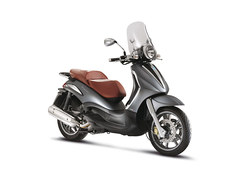 Photo of a 2011 Piaggio Beverly Cruiser 500 10° Anniversario