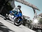 2011 Yamaha Aerox R