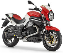 Photo of a 2011 Moto Guzzi 1200 Sport Corsa