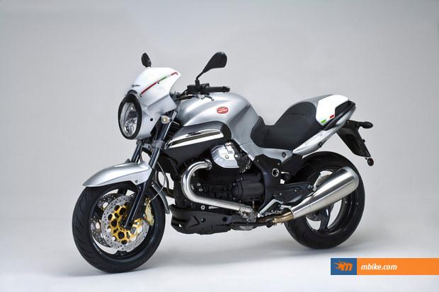 2011 Moto Guzzi 1200 Sport Corsa