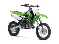 Photo of a 2012 Kawasaki KX 65