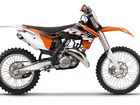 2012 KTM 125 SX