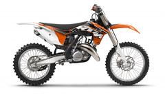 2012 KTM 150 SX