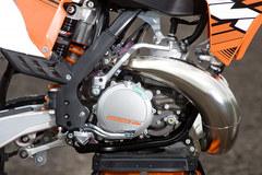 2012 KTM 250 SX