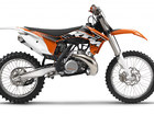 2012 KTM 250 SX