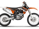 2012 KTM 250 SX F
