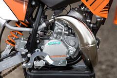 2012 KTM 50 SX