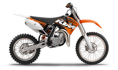 Photo of a 2012 KTM 85 SX