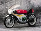 1966 Honda RC166 250
