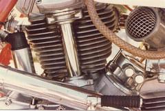 1979 Ducati 1100 Racing