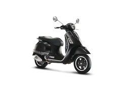 Photo of a 2011 Vespa GTS SuperSport 125 ie