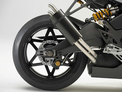 2012 Buell 1190RS