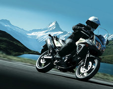 Photo of a 2012 Suzuki DL 650 ABS