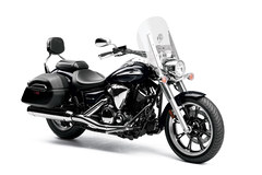 Photo of a 2012 Yamaha V-Star 950 Tourer