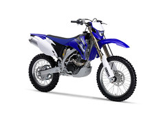 Photo of a 2012 Yamaha WR 250 F