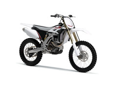 Photo of a 2012 Yamaha YZ 250 F