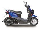2012 Yamaha BWs