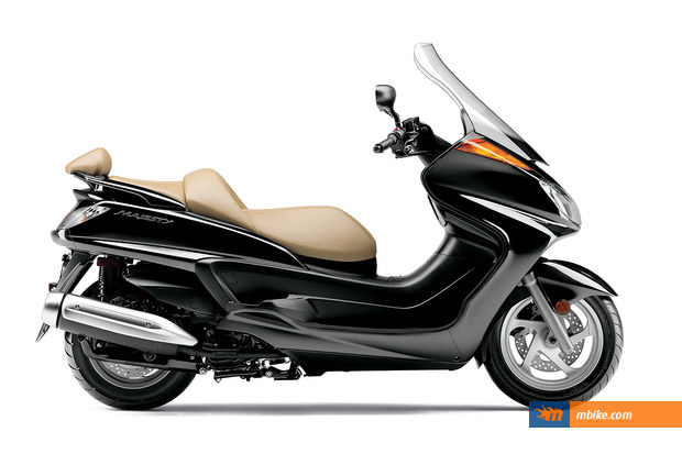2012 Yamaha Majesty 400