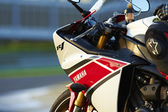 Photo of a 2012 Yamaha YZF-R1