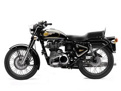 2011 Royal Enfield Bullet 500 Classic